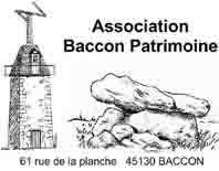 Association Baccon Patrimoine